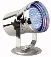 Showtec Pinspot PAR36 LED Silver