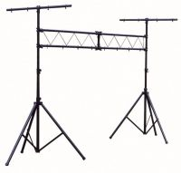 Showtec Kit complet avec structure + T-bar
