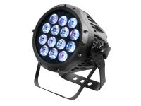 BriteQ Stage Beamer Projecteur LED 14x3W