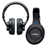 Shure SRH440 Casque de Monitoring