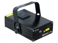 JBSystems Laser Space3 MKII 30mW