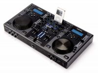 Cortex Dmix-600 Station de Mixage iPod/USB